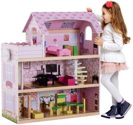 Trouver les habitants pour sa maison de poupée